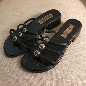 Harley-Davidson Slide Sandals